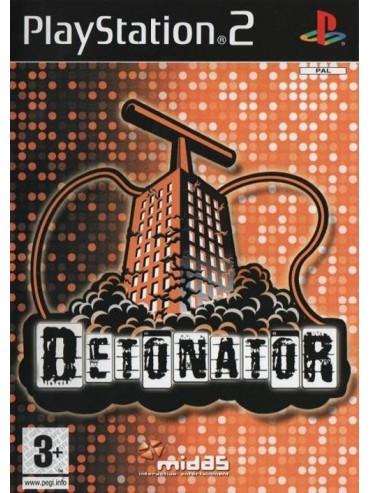 Detonator ANG (używana) PS2