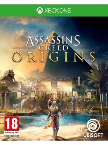 Assassin's Creed Origins PL (folia)