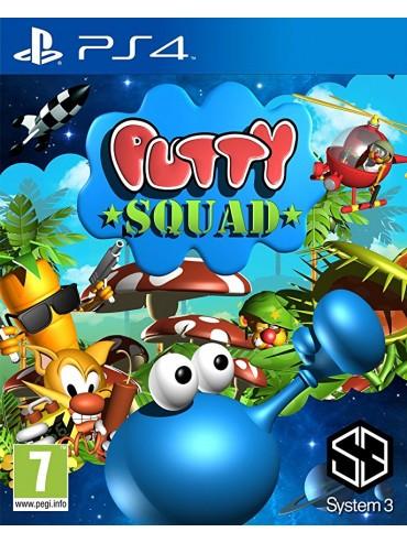 Putty Squad ANG (folia)