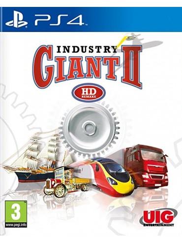 Industry Giant II ANG (folia)