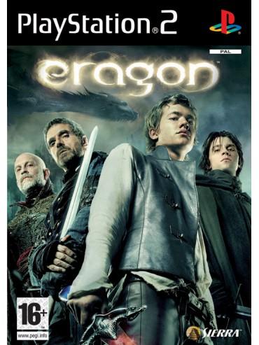 Eragon ANG (używana) PS2