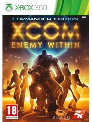 XCOM : Enemy Within PL (używana)