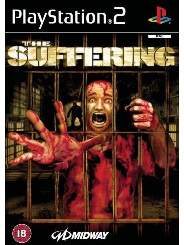 The Suffering ANG (używana) PS2