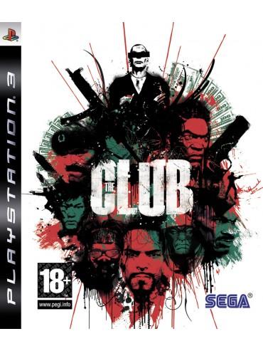 The Club ANG (używana)