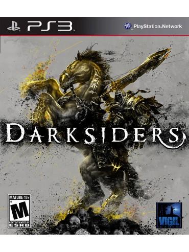 Darksiders ANG (używana)