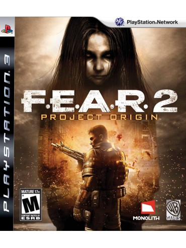 FEAR 2: Project Origin ANG (używana)