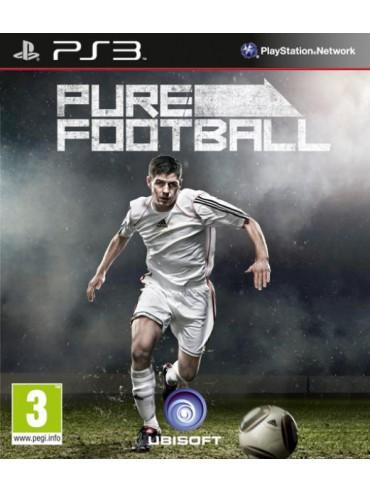 Pure Football ANG (używana)