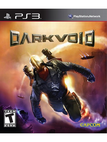 Dark Void ANG (używana)