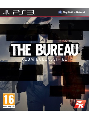 The Bureau : XCOM Declassified ANG (używana)