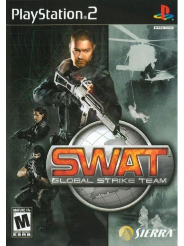 SWAT : Global Strike Team ANG (używana) PS2