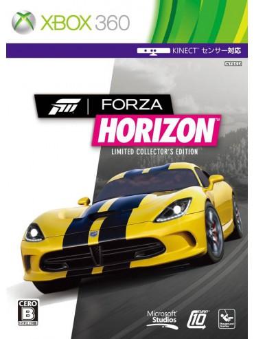 Forza Horizon PL (używana) XBOX 360/ONE/SERIES X
