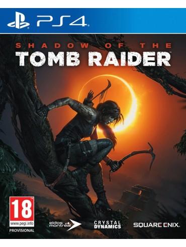 Shadow of the Tomb Raider PL (folia)