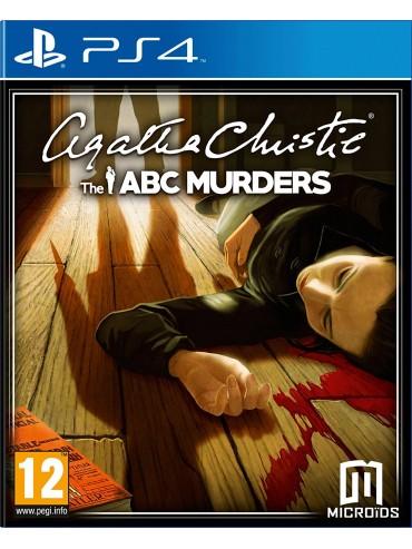 Agatha Christie : The ABC Murders PL (używana)