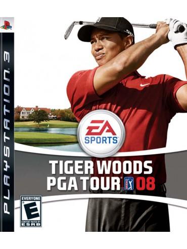 Tiger Woods PGA Tour 08 ANG (używana)