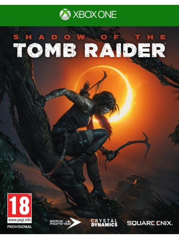 Shadow of the Tomb Raider PL