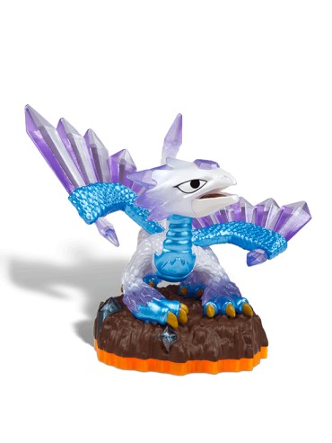 Figurka Skylanders Giants - Flashwing (używana)