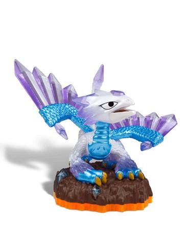 Figurka Skylanders Giants - Flashwing (używana)
