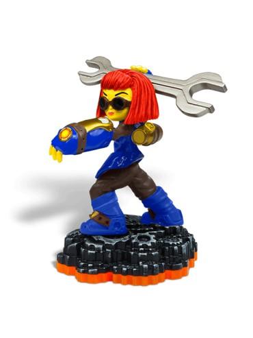 Figurka Skylanders Giants - Sprocket (używana)