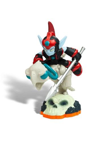 Figurka Skylanders Giants - Fright Rider (używana)