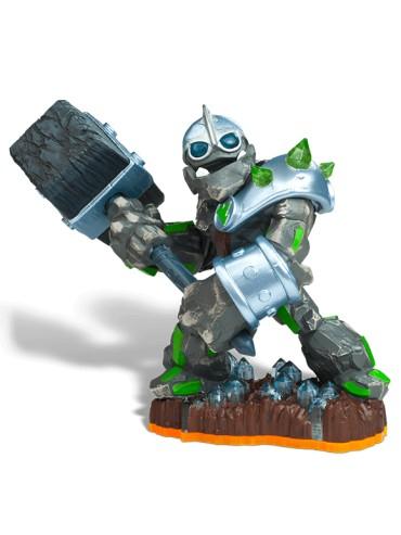 Figurka Skylanders Giants -Crusher (używana)