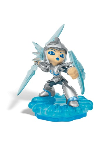 Figurka Skylanders Swap Force - Blizzard Chill (używana)