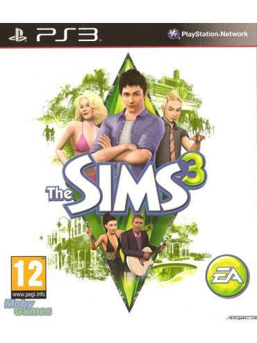 The Sims 3 PL (używana)