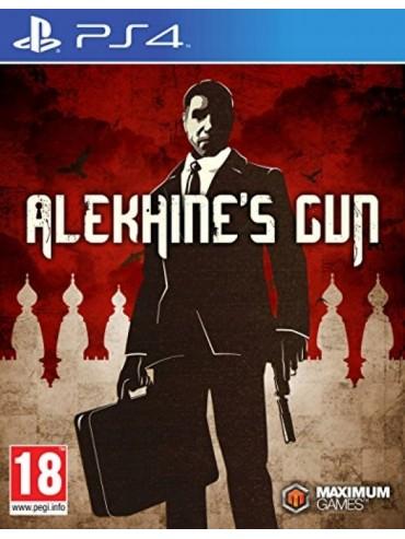 Alekhine's Gun ANG (używana)