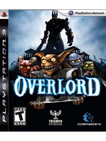 Overlord II ANG (używana)