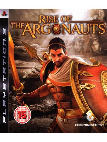 Rise of the Argonauts ANG (używana)