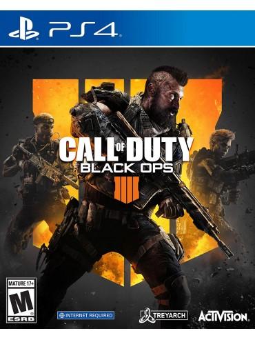 Call of Duty : Black Ops IIII PL (używana)