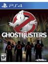 Ghostbusters ANG (folia)