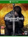 Kingdom Come : Deliverance PL (używana)