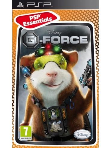 G-Force ANG (używana)