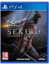 Sekiro : Shadows Die Twice PL (używana)