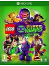 LEGO DC Super Villains PL (folia)