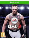 EA Sports UFC 3 PL (folia)