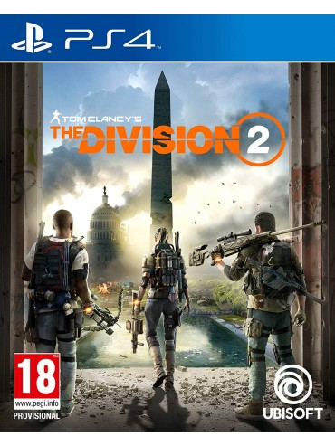 Tom Clancy's The Division 2 PL