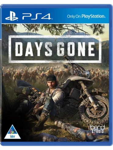 Days Gone PL