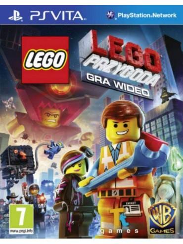 LEGO Przygoda gra wideo ANG (używana)