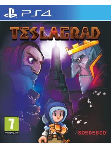 Teslagrad PL (używane)