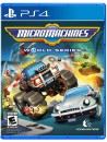 Micro Machines: World Series ANG (używane)