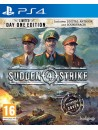 Sudden Strike 4 PL (używane)