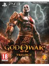 God of War Trilogy ANG (używany)