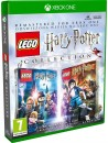 Lego Harry Potter Collection ANG (używana)