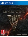 The Elder Scrolls Online Morrowind ANG (folia)