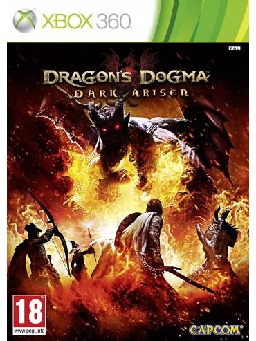 Dragon's Dogma: Dark Arisen ANG (używana)