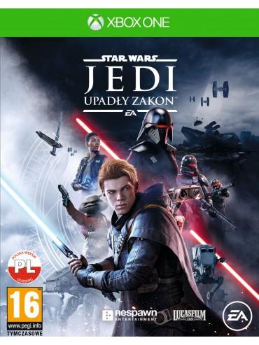 Star Wars Jedi: Upadły zakon PL (folia) PREMIERA 15.11.2019
