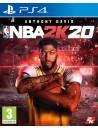 NBA 2K20 ANG (używana)