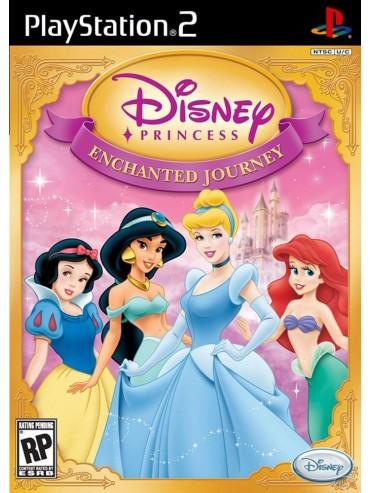 Disney Princess: Enchanted Journey ANG (używana)