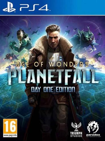 Age of Wonders: Planetfall PL (używana)